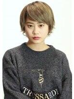 シネマダイカンヤマ(CINEMA daikanyama)ハイトーンモードショート