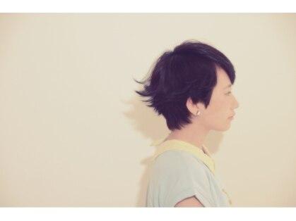 ヘアープロデュース スピリカ(HAIR PRODUCE spi rica)の写真