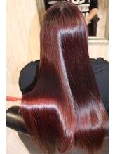 髪質改善M3Dサロン『全国1位』の実績♪(詳しくはHPへ)!縮毛矯正やブリーチの痛みも◎【難波/心斎橋駅】