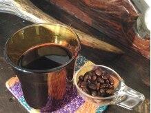 ピクニック(picnic)の雰囲気(『1杯1杯豆から挽いてくれるコーヒーに感動♪』ほっと癒されて☆)
