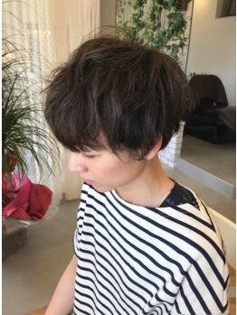 ル ボー ソレーユの写真/似合うヘア作りはしっかりとしたカウンセリングから♪悩みに寄り添い最高に似合うヘアを提案させて頂きます
