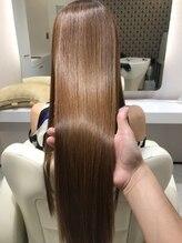 【大阪市最安値!髪質改善トリートメントモニター】経験豊富なSTAFFが『ツヤ髪』も個々に合わせて♪