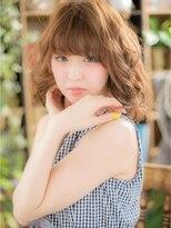 *+COVER HAIR+*…エアリーふわミディa
