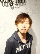 ラ ヴィ ルヴィ ヘアー(La vie rubis hair)takashi futami