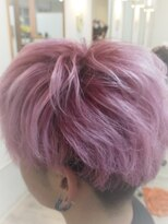 ヘアクラフト(Hair☆Craft)ダブルカラー