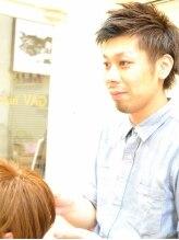ガブ ヘアー(GAV hair)峯苫