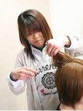 ジュニア HAIR FACTORY Junior渡辺 美枝