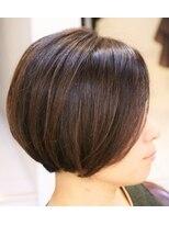 ゼルコバ(ZelCova)堺市の明るい白髪染めと言えばゼルコバ!