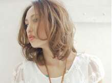 ケアアオヤマ(CARE AOYAMA)の雰囲気(お客様に寄り添い最旬のヘアをご提案させていただきます!)