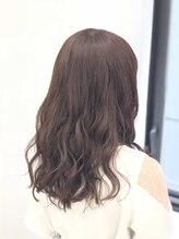 Hair Salon Laila STYLIST*1人ひとりのこだわり*