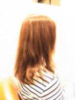 モルトン ヘアーデザイン(Molton. Hair Design)Semi-d☆