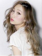 ヘアリゾートエーアイ 北千住店(hair resort Ai)