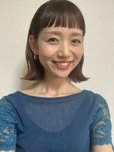 コレットヘア(Colette hair)菊池 綾子