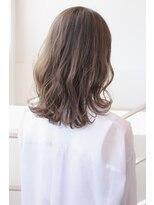 リゾートフォーヘアー 嵯峨店(ReSORT FOR HAIR)ナチュラルスタイル