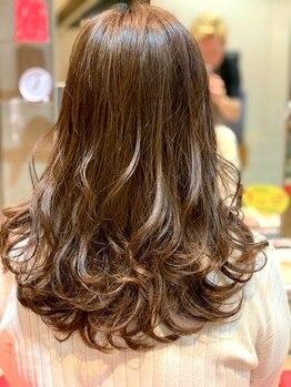 ラ カスタ ヘアスタイリスト クラブ(La CASTA hair stylist club)の写真/トレンドを取り入れながらあなただけのヘアスタイルをご提案☆諦めていた髪の悩みを解消致します♪