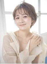 エイト 金沢店(EIGHT kanazawa)【EIGHT new hair style】198