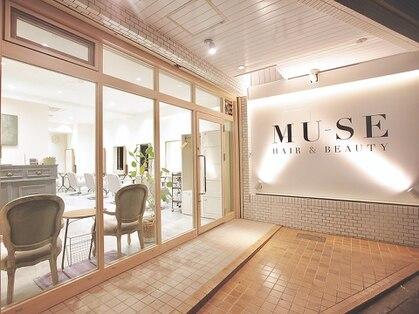 ミューズ 一社店(MU SE)の写真