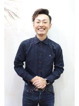 アミィヘアー アネックス(Ami Hair annex)TOSHI