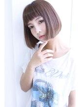 ロゼ 石橋(Rose)【Rose】大人かわいい×ワンレンボブ★