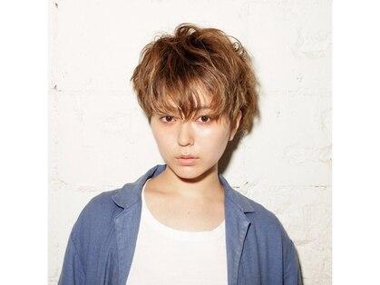 ゴエン ヘアーデザイン(goen hair design)の写真
