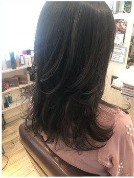 ヘアーアトリエ ラポルト(hair atelier la porte.)の写真/SNSで大人気《TOKIOトリートメント》取扱店★しっとり&サラサラな美髪を手に入れて♪