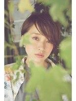 """バルーンヘアー(BALLOON HAIR)BALLOONHAIR Summer """"Sun Light"""" Collection"""