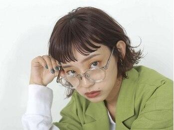 モードケイズ アミュー 厚木店(MODE K's amyu)の写真/【本厚木駅直結☆アミューあつぎ1F】子育てや仕事で忙しい女性に朗報!簡単スタイリングですぐONモードに♪