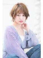 レムアサガヤ(REM-asagaya-)ジェンダーレスひし形ショート小顔