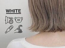 アンダーバーホワイト 芦屋店(_WHITE)