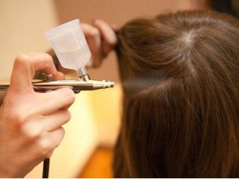 """ヘアーガーデンリプレイ(Hair Garden REPLAY)の写真/キレイも髪の健康も欲張りたい方にオススメ◎今話題の""""キラ水""""で髪質改善し、あなただけの美髪体験を…♪"""