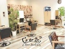 ジェムヘアスタジオ 湘南平塚南口店(Gem Hair Studio)