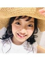 レザボア ヘアーアンドビューティー ハイブ店(reservoir Hair&Beauty Haibe)【夏限定!!】可愛いゆるふわおさげ☆