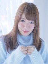 オジコ(ojiko)☆月曜日営業☆ojiko.大人可愛いナチュラルセミディ