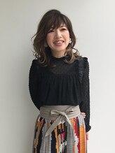 クーヘアードゥエ(COO hair doue)森田 和美