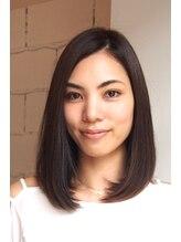 ARISEの傷まない新しい髪質改善ストレート『骨格矯正ストレート』等をご紹介♪【都立大学 自由が丘】