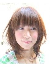 スプリング ヘアープロデュース(SPRING hair produce)ピュアナチュラル