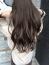 マザームーンヘアー(Mother Moon hair)アッシュグレージュ【Mother Moon hair】