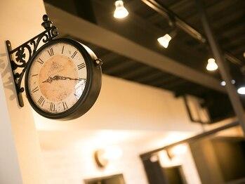 フール(FU-RU)の写真/【板宿駅徒歩2分】大型サロンが苦手な方に♪半個室であなただけの空間と時間を大切に。お子様同伴可◎