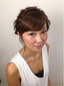 コティー ヘアアンドビューティー(Cottie HAIR&BEAUTY)Casual×Sweet ☆☆☆