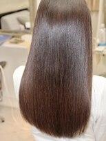 エッセンシャルヘアケア アンド ビューティー(Essential haircare & beauty)トキオストレート