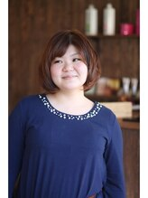 マーブルズ 横浜店(marbles)Mayuka Matsumoto