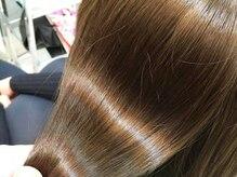 アルビーブ 三国店(ALVIVE)の雰囲気(髪と頭皮・地球にやさしいオーガニックカラーを仕様!!)