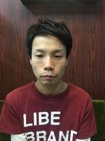 ヘアーサロン イシマル(Hair Salon ISHIMARU)シンプルな爽やかスタイル