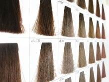 シードットエルヘア(see.L hair)の雰囲気(白髪でお悩みのお客様へ、白髪染めのメニューをご用意。)