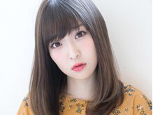 ヘアールーム ルシア 山形(hair room Lucia)