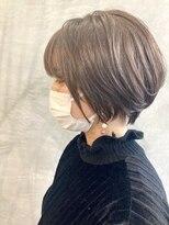 マハナ(Mahana by hair)♯ラベージュカラー
