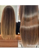 ジーナハーバー(JEANA HARBOR)【JEANAHARBOR後藤】知識が大切、髪質改善を始めませんか?