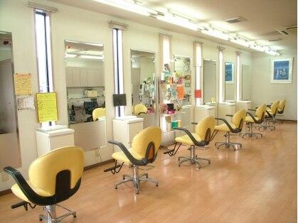 ヘアスタジオ クリア(Hair studio CLEAR)の写真