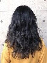 アールプラスヘアサロン(ar+ hair salon)ハイライト&グラデーション3DカラーStyle