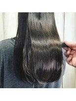 アンフィフォープルコ(AnFye for prco)【AnFye for prco】髪質改善(素髪、ジュエリーシステム、LULU)